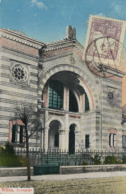 Wilna Synagoge Synagogue . P. Used Poland 1926 - Litouwen