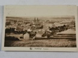 Dudelange, Panorama - Dudelange