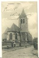 62 - COURRIERES / L'EGLISE - Saint Omer