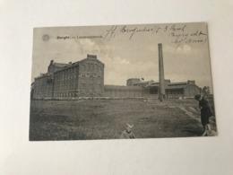 Burght  Burcht   Zwijndrecht  Linoleumfabriek - Zwijndrecht