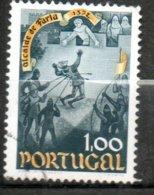 PORTUGAL Acte De Nuno Goncalves 1973 N° 1206 - 1910-... République