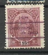 COMPANHIA DE MOÇAMBIQUE AFINSA 32b - USADO - Mozambique