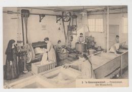 's-Gravenwezel Schilde  Pensionaat N° 5  De Wasscherij - Schilde