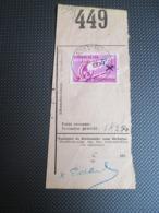 Stempel Poix St Hubert 2 - 1952-....