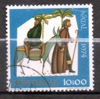 PORTUGAL Noel 1974 N° 1245 - 1910-... République