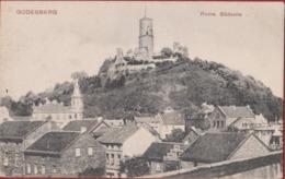 AK Bonn-Bad Godesberg, Ruine Südseite (In Good Condition) - Bonn