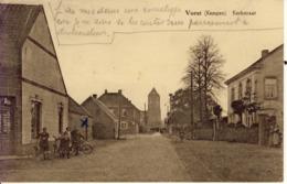 Vorst Kempen Laakdal Kerkstraat - Laakdal