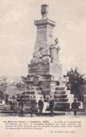 Metz - Aux Morts De France à Chambière 1870    (15) - Metz