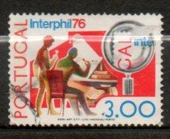 PORTUGAL Interphil 76 1976 N° 1293 - 1910-... République
