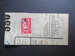 Stempel Poix St Hubert 1 - 1952-....