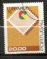 PORTUGAL Lubrapex 76 1976 N° 1311 - 1910-... République
