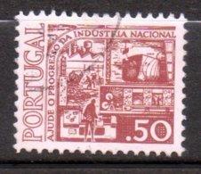 PORTUGAL Production Nationale  1976 N° 1289 - 1910-... République