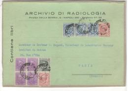 22495 - Colis Postal - 1900-44 Vittorio Emanuele III