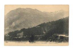 Environs De Valloire - Route Du Galibier - 420 - Frankreich