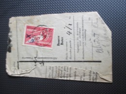 Stempel Loo - 1952-....