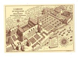 L'abbaye De Notre Dame De Belle Etoile De L'ordre Des Prémontrés - 422 - France