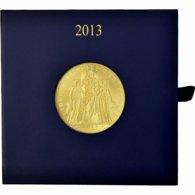 1000 Euros Or 2013 Fdc Neuf - France