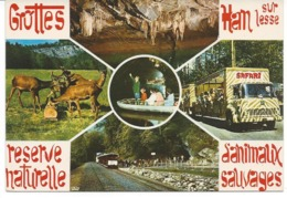 Grottes De Han Sur Lesse - Autres