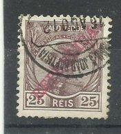 CABO VERDE AFINSA 105 - (POSTMARKS OF CABO VERDE) - Isola Di Capo Verde