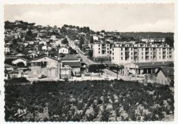 CPSM -  PLAN DE CUQUES (B. Du Rhône) -  La Montade - Francia