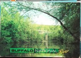 Buffalo National River - North Lillte Rock