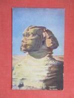 Egypt > Sphinx     Ref 3646 - Sphinx
