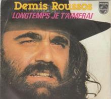 DEMIS ROUSSOS - Autres - Musique Française