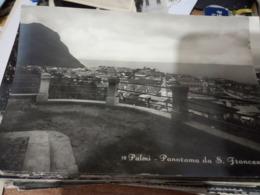 PALMI REGGIO CALABRIA  VISTA DA SAN FRANCESCO  VB1954    HE559 - Reggio Calabria