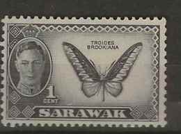 Sarawak, 1950, SG 171, Mint Hinged - Sarawak (...-1963)