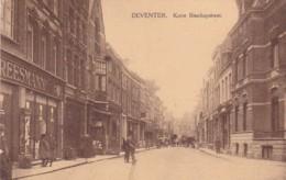 252210Deventer, Korte Bisschopstraat-1954 - Deventer