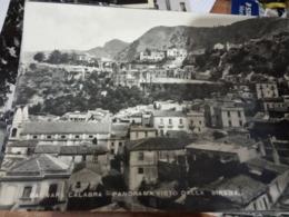 BAGNARA CALABRA VISTA DALLA SIRENA SCORCIO  V1959    HE561 - Reggio Calabria