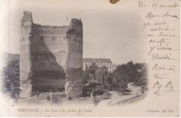 Perigueux La Tour  1902 - Périgueux