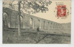 BUC - Les Aqueducs - Buc
