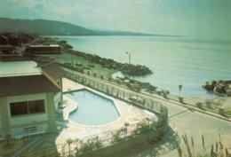 HOTEL-RISTORANTE DISCOTECA-FATA MORGANA-GALLICO MARINA-F.G - Reggio Calabria