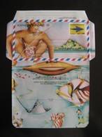 Polynésie: TB Aérogramme N°11 . Neuf XX. - Aérogrammes
