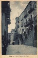 12423 - Gangi - Piazzetta Del Popolo (Palermo) F - Palermo