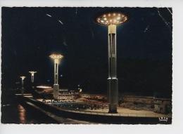 LYON La Piscine, Le Bassin Olympique (de Nuit Illuminé) - Other