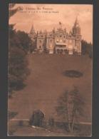 Bouillon - Château Des Amerois - Propriété De S.A.R. Le Comte De Flandre - Bouillon