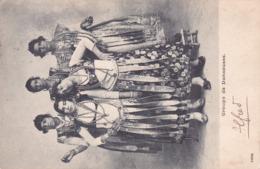 Danseuses - Personen