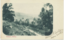 UK TINTERN Abbey, Superb Used, Ca. 1900 - Monmouthshire