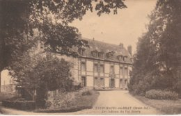 76 - NEUFCHATEL EN BRAY - Le Château De Val Boury - Neufchâtel En Bray