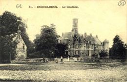 59 ESQUELBECQ LE CHATEAU / A 572 - Autres Communes
