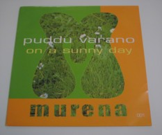 Maxi 45T PUDDU VARANO : On A Sunny Day - 45 Rpm - Maxi-Single
