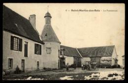 41 - Saint-Martin-des-Bois - Montoire-sur-le-Loir Saint Martin Des Bois 8 La Pommeraie #06889 - Montoire-sur-le-Loir