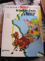 14859  Astérix :  Le Tour De Gaule D'Astérix  De Goscinny Et Uderzo  1976 - Livres, BD, Revues