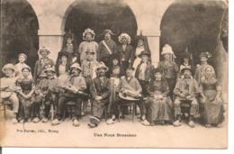 L80b008 -  Noce Bressane, Tenues Traditionnelle Et Musiciens  - Yves Ravier - Folklore
