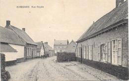 Evregnies NA2: Rue Royale - Estaimpuis