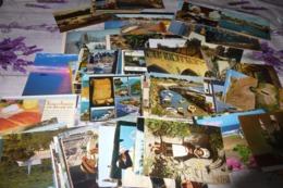 LOT DE 200 CARTES BRETAGNE - Cartes Postales
