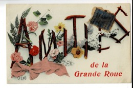 109 - ILLUSTRATER ELD - DE LA GRANDE ROUE - Illustrateurs & Photographes