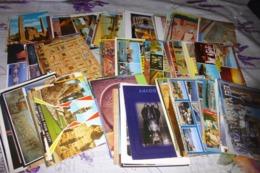 LOT DE 170 CARTES EGYPTE - Cartes Postales